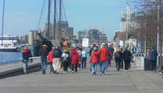 AIDS Poker Walk 2011